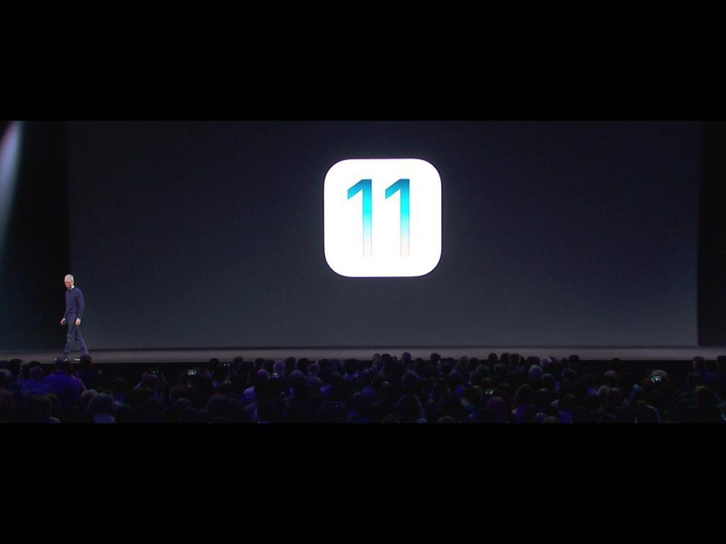 アップル、「iOS 11」正式発表!Apple Payの個人間送金を可能に、Siriに翻訳機能強化も