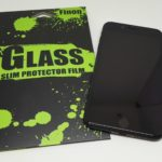 iPhone 7/iPhone 7 Plusにも最適♪画面全てを保護出来る「FINON/フィノン 全面3Dガラスフィルム」をレビュー!
