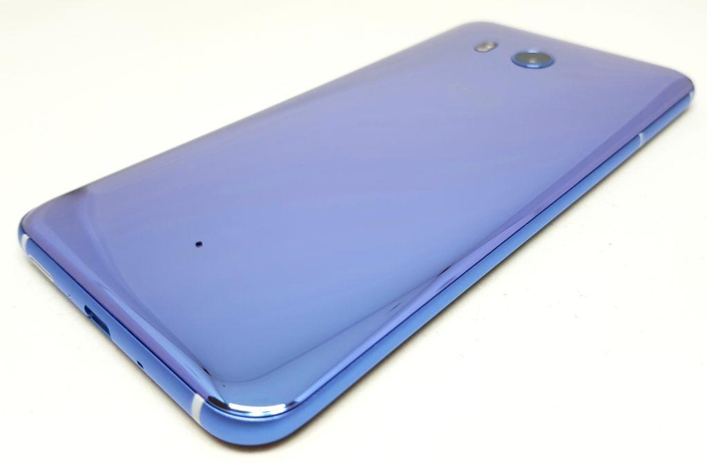HTC U11を使ってみて分かった良いところ・悪いところ!