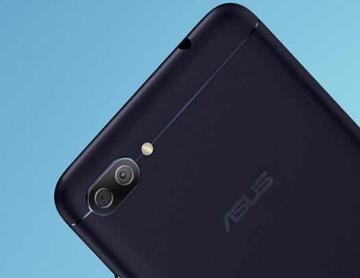 ASUS、「ZenFone 4 Max ZC554KL」を発表!広角デュアルカメラ&大容量5000mAhバッテリーで長時間駆動を実現