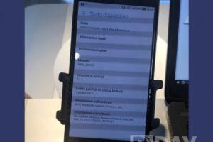 ASUS「ZenFone 4 Pro」の実機画像がイタリアでリーク?RAM6GB&Snapdragon835を搭載か