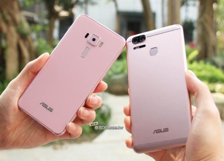 ASUS、「ZenFone 4」の発表は8月17日か?台湾にて即日発売の可能性も
