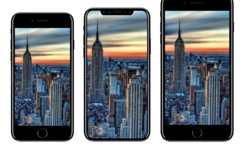 次期iPhoneは、9月5日もしくは9月6日に発表か?発売は、15日以降になる模様!iPhone 8は遅れる可能性も