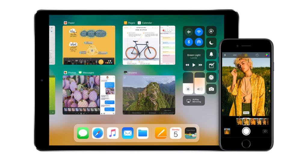 アップル「iOS 10.3.3 Beta 6 / Public Beta 6」を開発者向けにリリース!