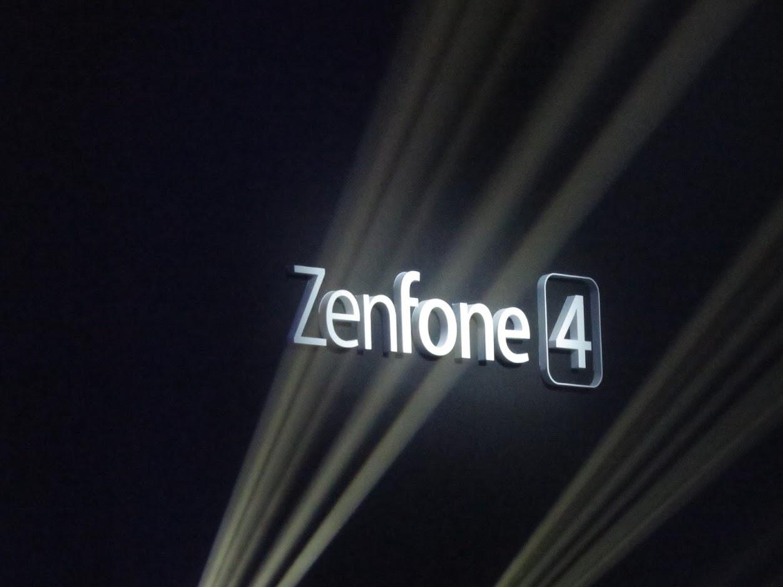 ASUS、新型モデル「ZenFone 4」「ZenFone 4 Pro」「ZenFone 4 Selfie」「ZenFone 4 Selfie Pro」「ZenFone 4 Max Pro」を公式発表!気になる価格は?