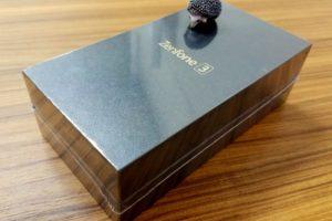 コスパ最強スマホ『ASUS ZenFone3 ZE520KL』を購入開封レビュー!-圧巻のサクサク感&デザインの高級感が魅力的すぎた