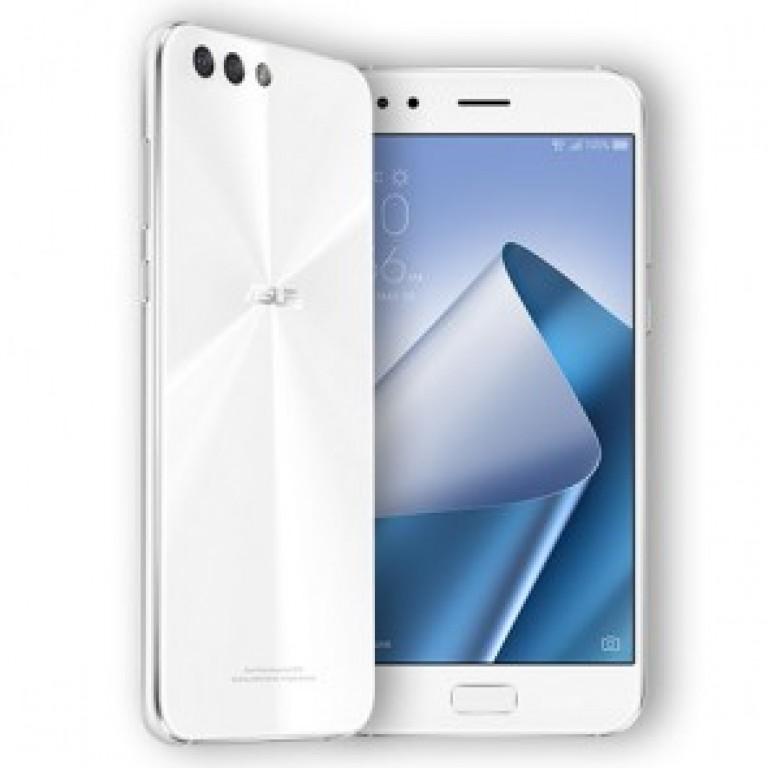 ASUS、Zenfone 4 ZE554KLのレンダリング画像がリーク!