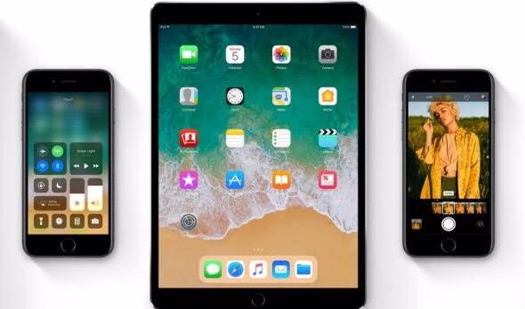 アップル、「iOS11 Public Beta 6」を開発者向けにリリース!