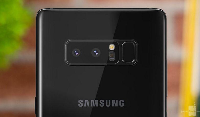 Galaxy Note8のリリースは、発表から約二週間後か