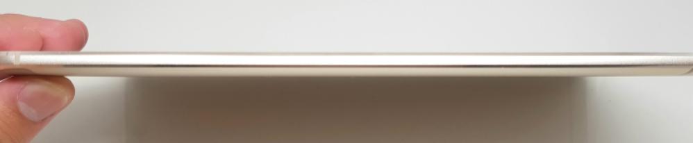 8.4インチコンパクトタブレット『docomo dtab Compact d-01J ゴールド』を購入開封レビュー!