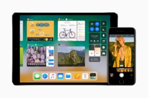 アップル、「iOS11」「watchOS4」を公式リリース!アップデートには長時間かかる場合があるので注意!