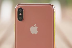 アップル、2018年の「iPhone」は1,200万画素より高画素カメラモジュールを搭載か