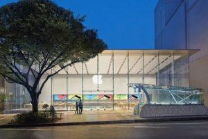 アップル国内「Apple Store」を全店9月22日のみ午前8時から営業へ!iPhone 8やAppleWatchSeries 3をいち早く販売か