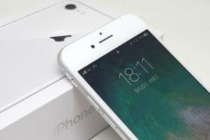 美しさ溢れる、アップル最新モデル「iPhone 8」を購入開封レビュー!【写真19枚記載】