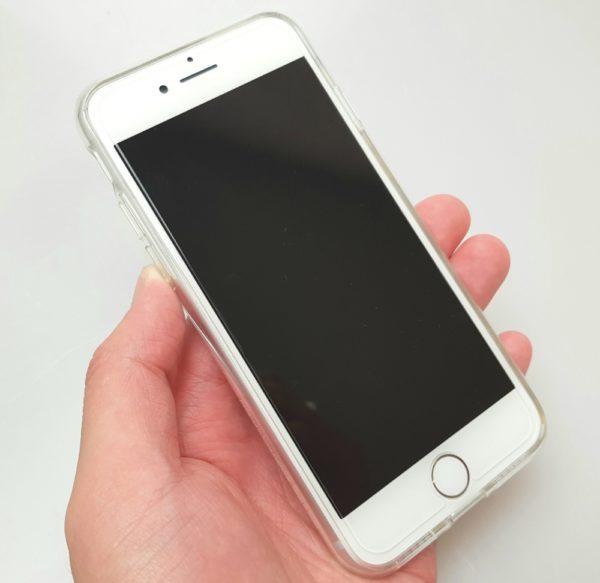 iPhone8フィルム