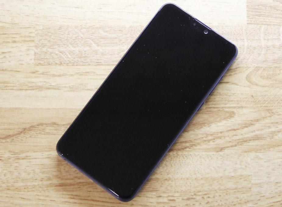 ASUS ZenFone Max Pro (M2)本体2