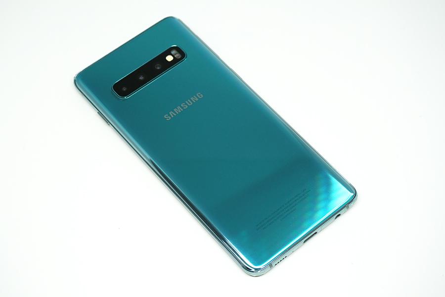 GalaxyS10背面