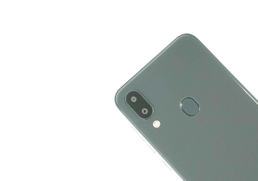 UMIDIGI A3 Proのカメラ性能