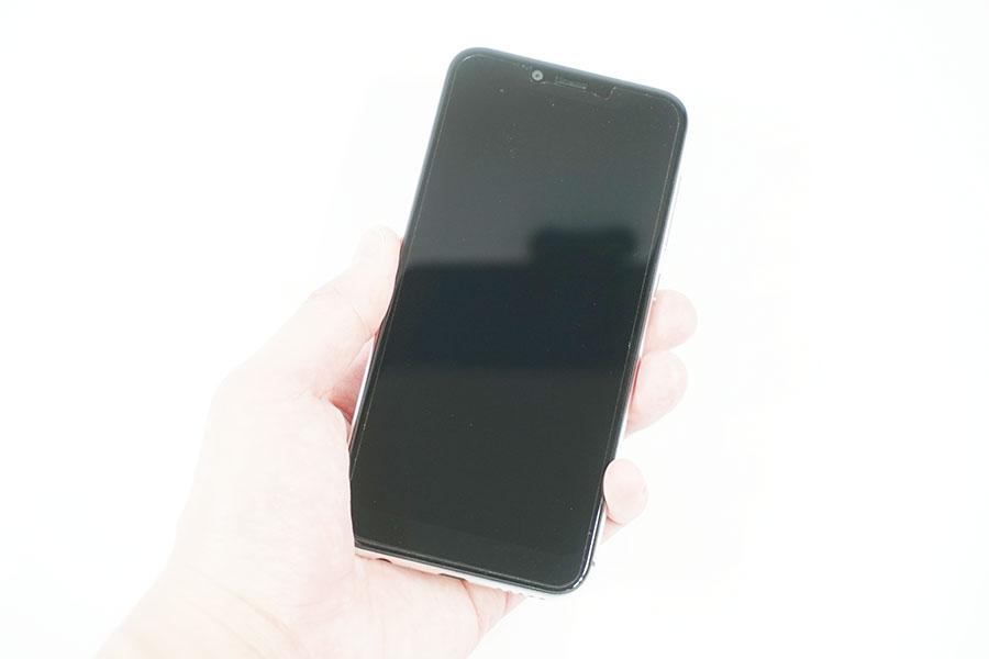 UMIDIGI A3 Proは一万円以下の激安スマホ