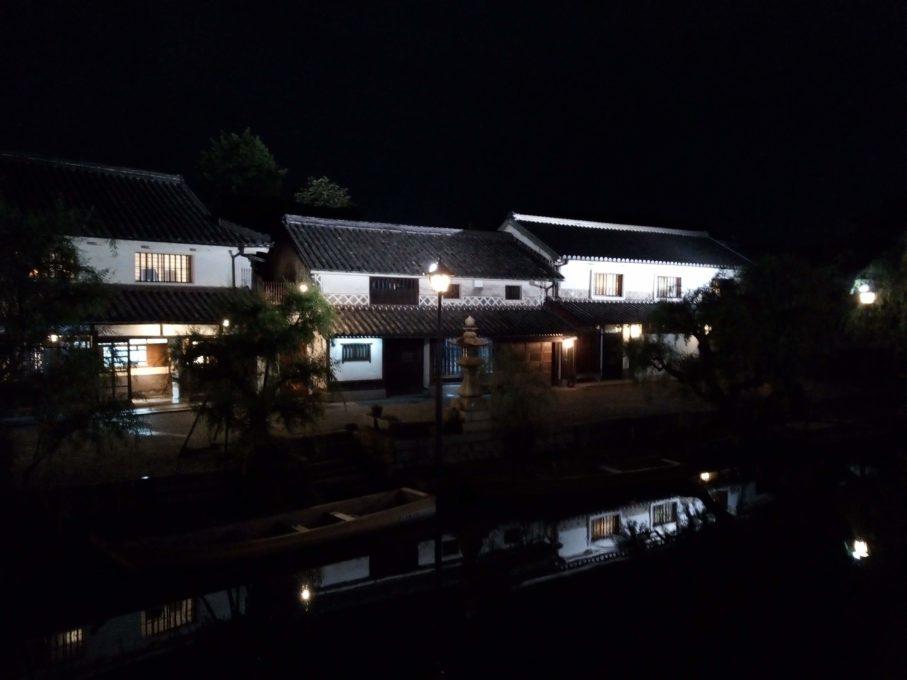 UMIDIGI A3 Proで撮影した暗い場所