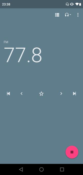UMIDIGI A3 Proはラジオも使える