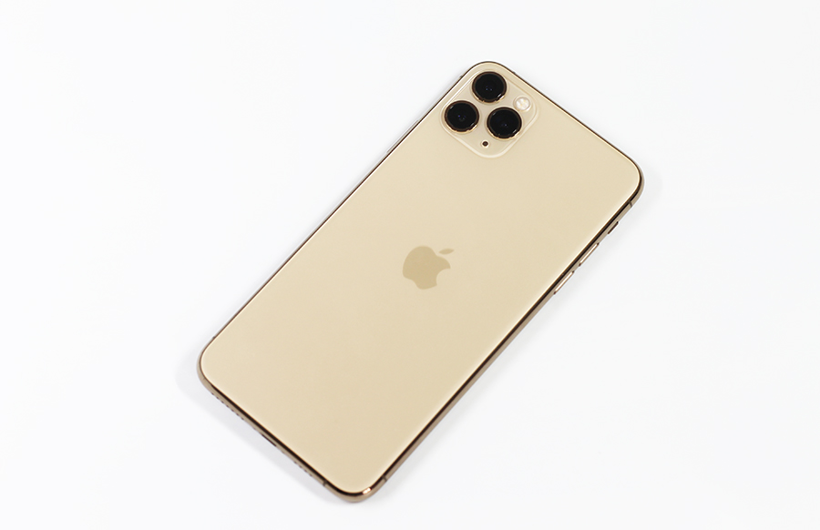 iPhone 11 Pro Max背面