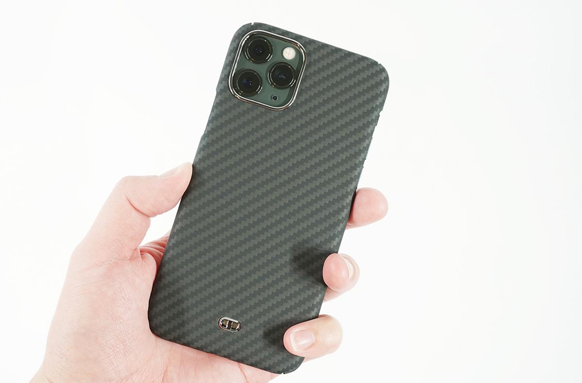 DURO for iPhone 11 Proを使ってみて感じたメリット・デメリット
