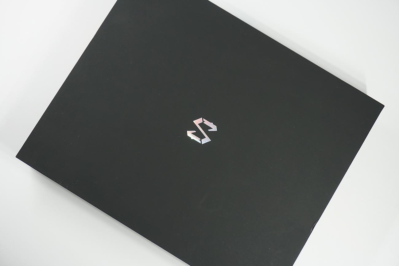 Black Shark 2のパッケージ