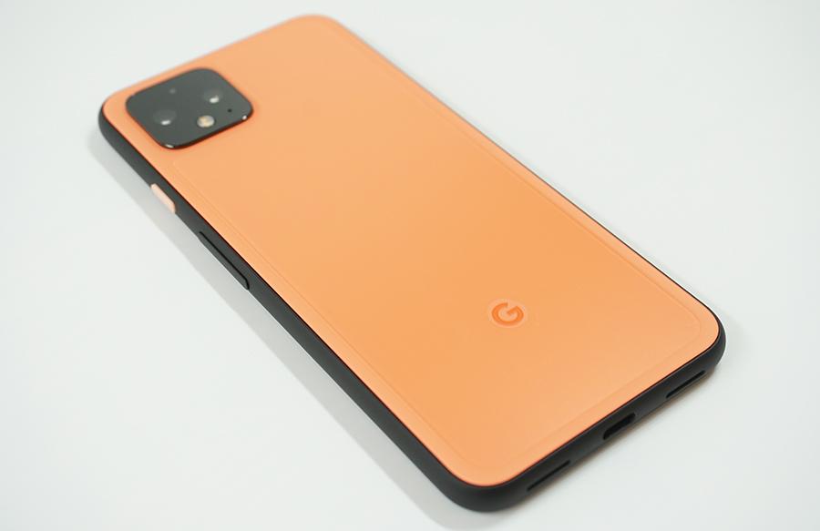 Google Pixel 4のおすすめポイント