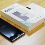 Galaxy Note10/Note10+に貼るべきおすすめ保護フィルムについて、買って後悔したくない!