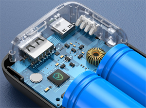 LG化学製21700円筒形リチウムイオン電池