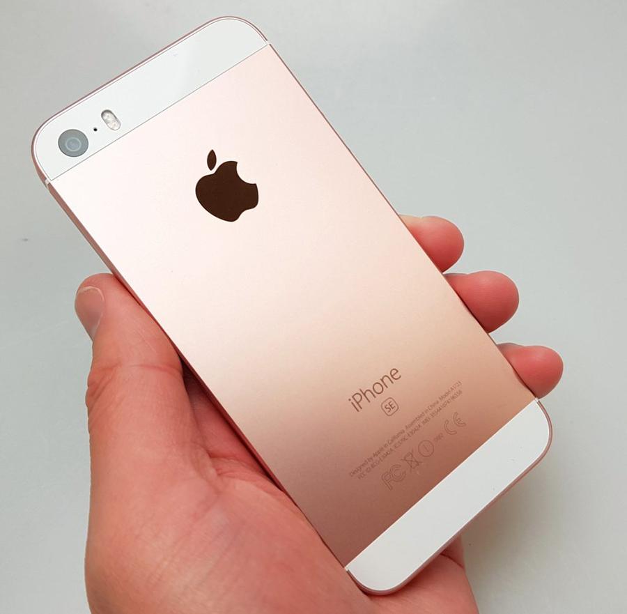 iPhone SEは実際どうなのか