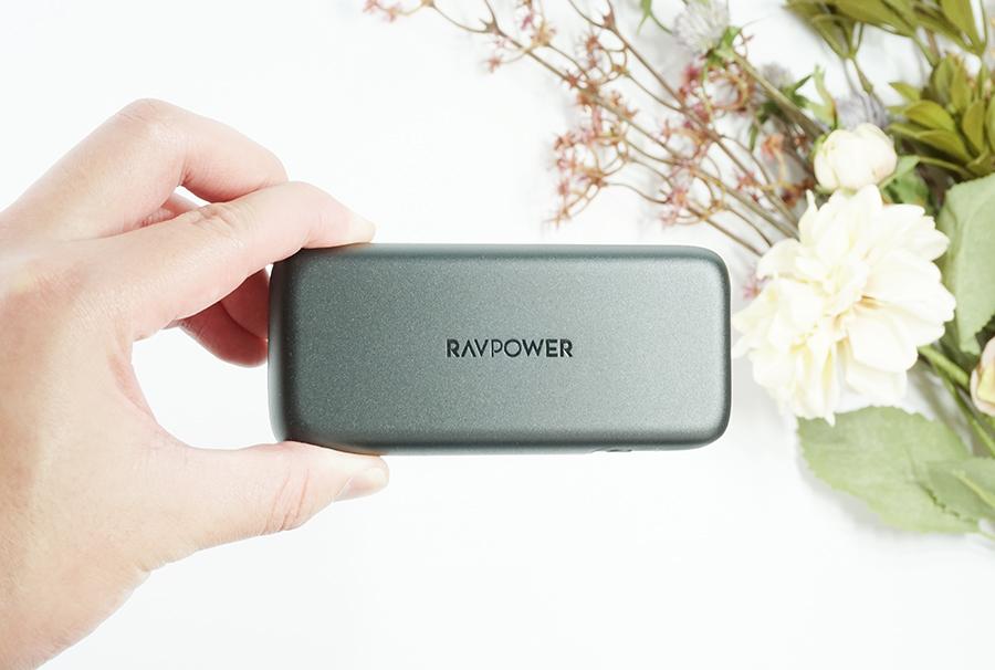 RAVPower RP-PB186実際どうなのか