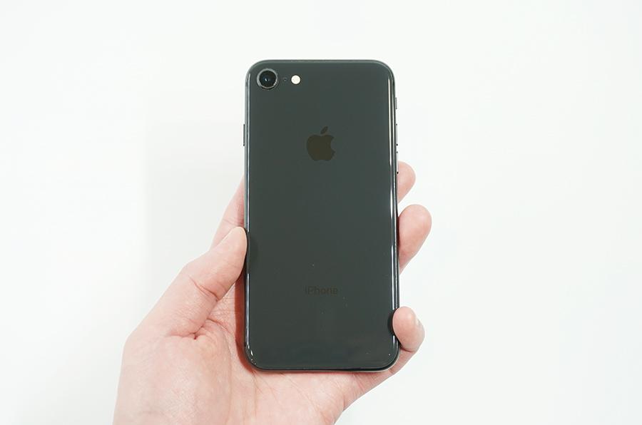 iPhone 8は実際買いなのか