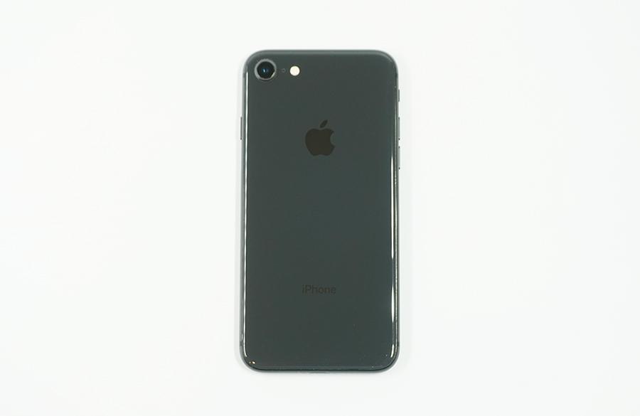 iPhone 8のスペック性能
