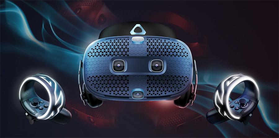 HTC VIVE Cosmosの価格をチェック