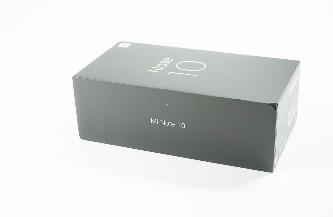 Mi Note 10をお得に安く買う方法