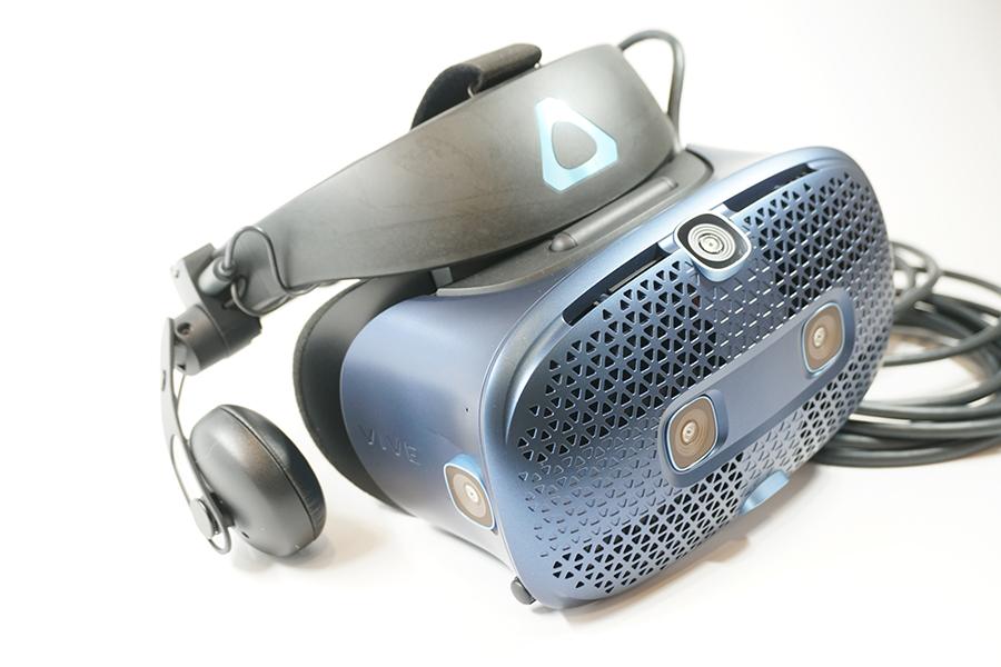 HTC VIVE Cosmos本体