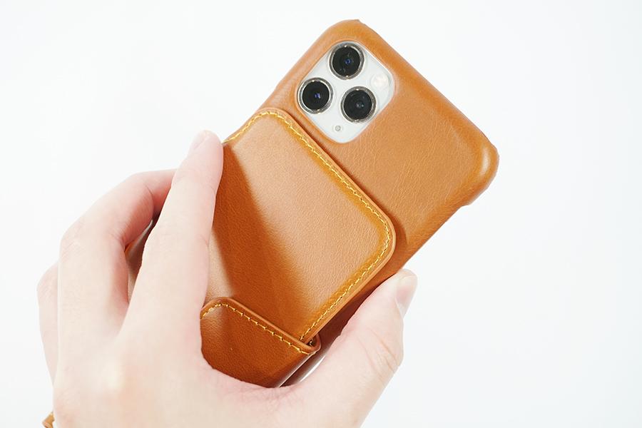 財布の代わりになるRAKUNIとiPhoneだけを持って出かける楽しさを、もっと身近に