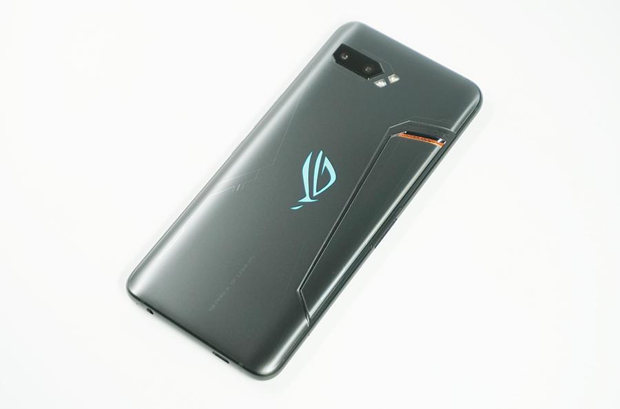 ROG Phone 2のスペック性能