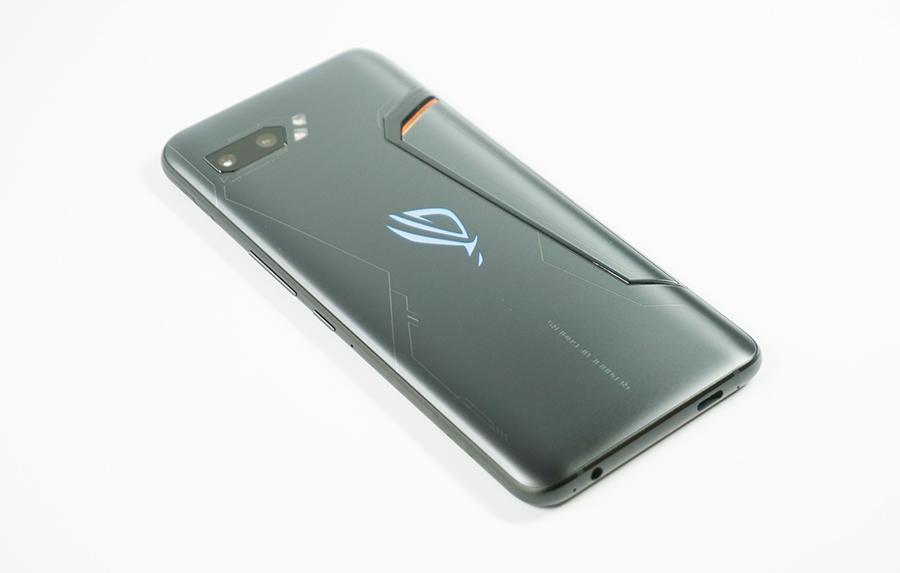 ROG Phone 2のバッテリー持ちをチェック