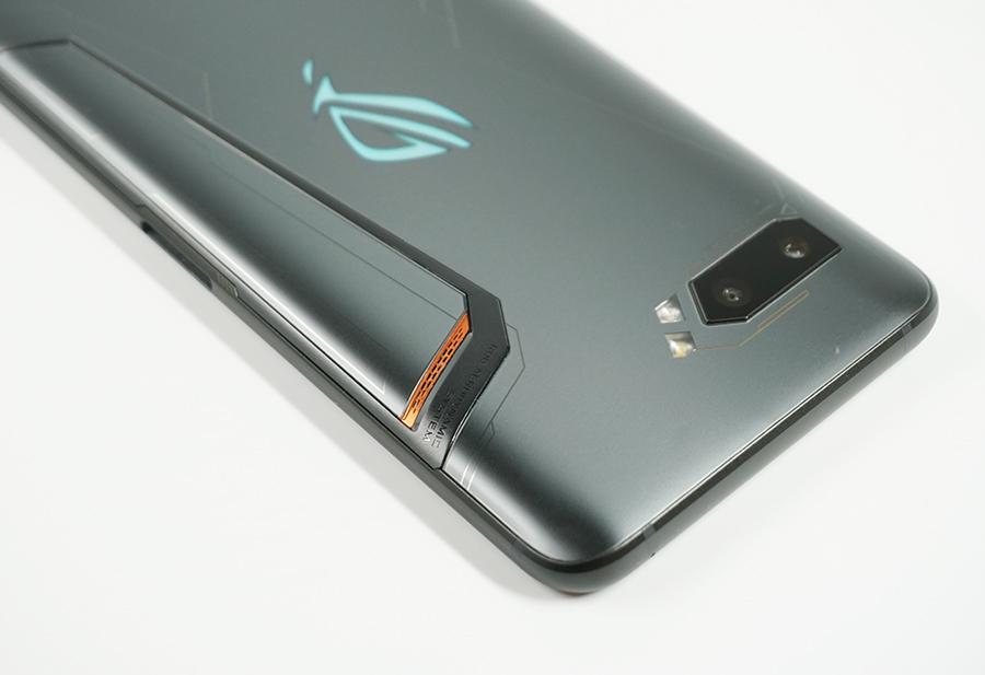 ROG Phone 2のカメラ