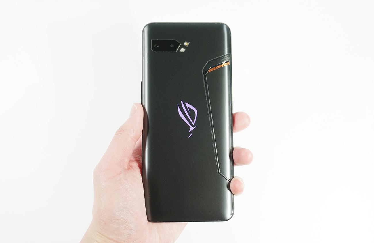 ROG Phone 2徹底レビュー