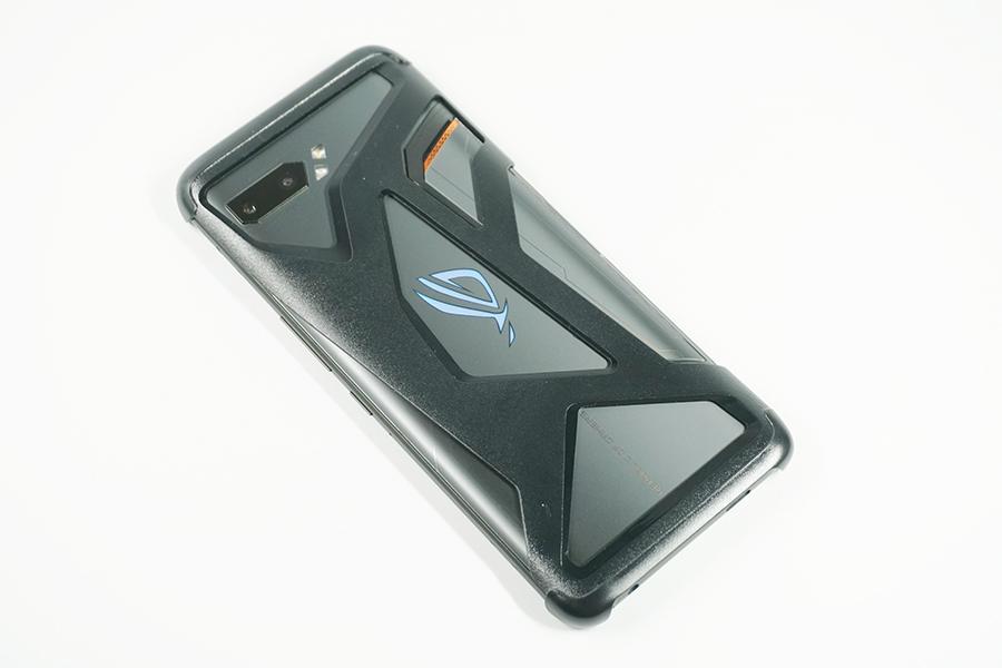 ROG Phone 2を買うなら揃えたいアクセサリー