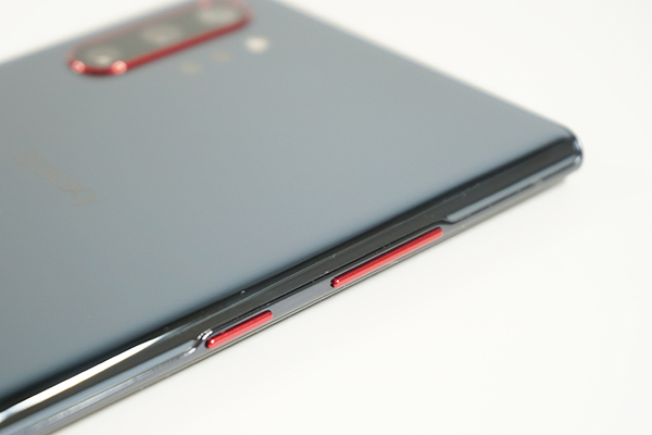 Galaxy Note10+を買うなら揃えたいアクセサリー