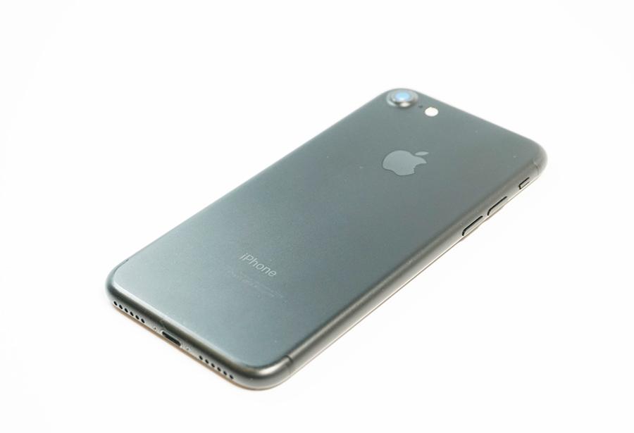 iPhone 7のバッテリー持ちをチェック