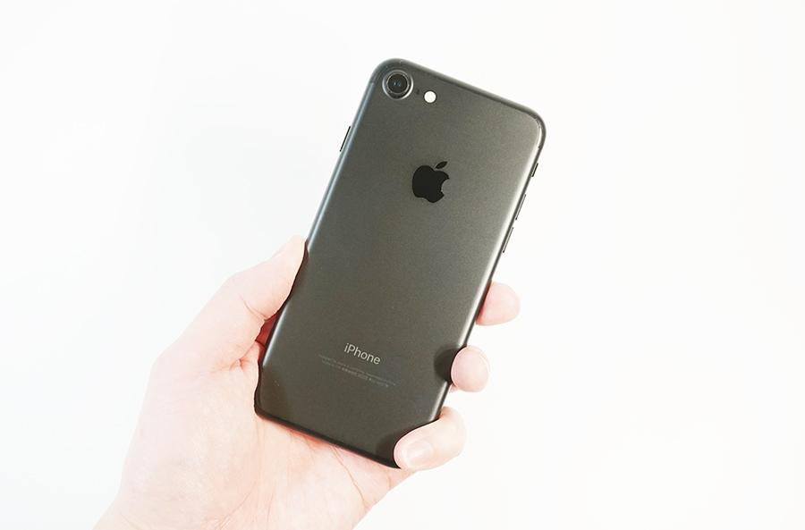 僕が2020年にあえてiPhone 7を購入した理由