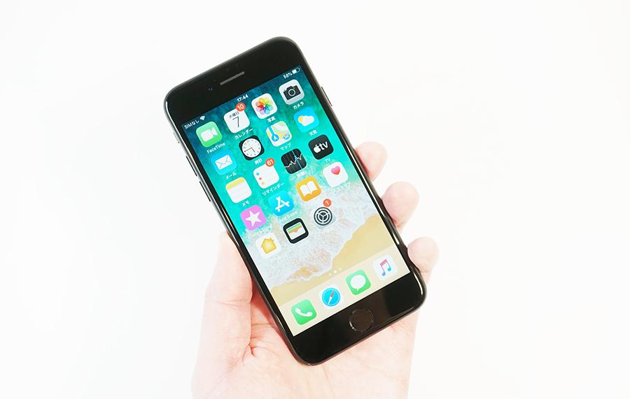 iPhone 7と7 Plusのスペック性能