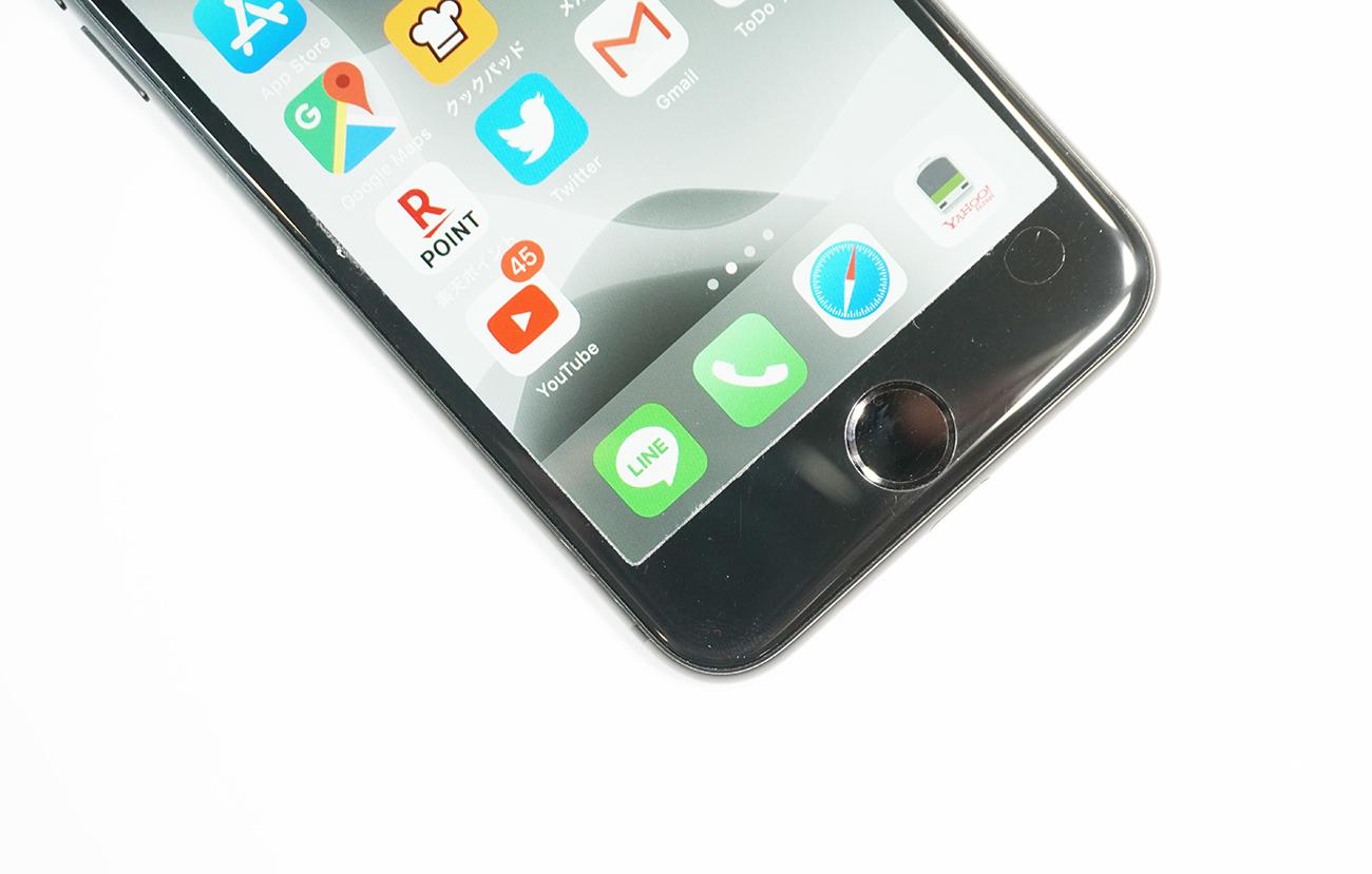 iPhone 8の容量には注意しよう