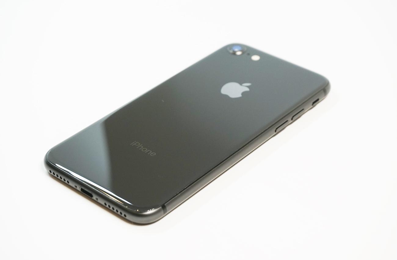 2020年の今iPhone 8を購入すべき人は